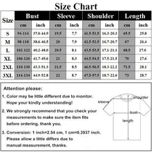 Load image into Gallery viewer, Men Women Fashion NASA Printed T-Shirt Short Sleeve Tees Plus Size