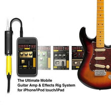 Load image into Gallery viewer, Guitar Interface IRig Converter Replacement Guitar for Phone A2T1 1PC