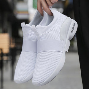 New Fashion Men and Women Casual Running Shoes Sport Shoes Breathable Sneakers