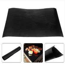 Load image into Gallery viewer, New Product  Teflon Fiber Non-Stick BBQ Grill Mat Barbecue Baking Grilling Pad Cooking Sheet