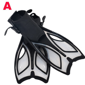 Diving Snorkel Set Swim Swimming Glasses Water Sports Diving Mask Diving Flippers Diving Fins Snorkels Mask