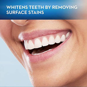 NEW Viaty Toothpaste Stain Removal Whitening Toothpaste Fight Bleeding Gums Fresh