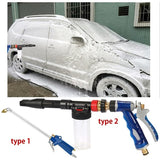 High Pressure Power Car Washer Snow Foamer Water Profession Car Cleaning Foam Machine Water Soap Shampoo Sprayer
