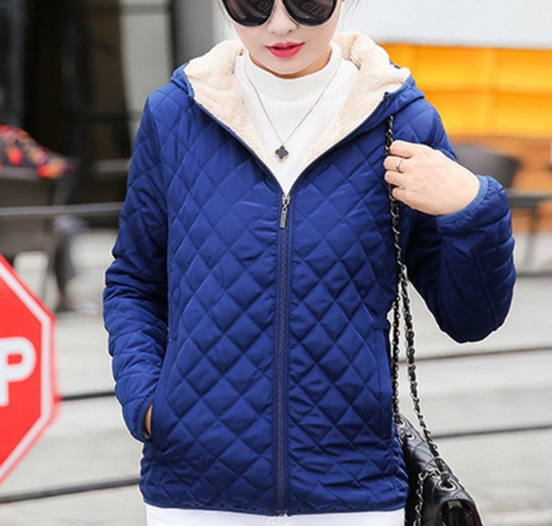 Jackets for Woman Jacket Casacos De Inverno Feminino Coats for Women Women Jacket Winter Jacket  Hooded Coat