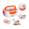 Lunch Box with Electric Heater