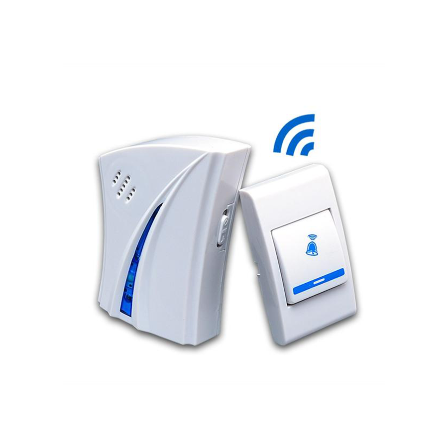 Wireless Multi Melody Doorbell