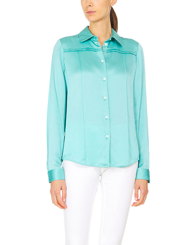 Adagio - Italian Cotton Blouse
