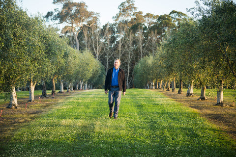 Vasse Virgin Director