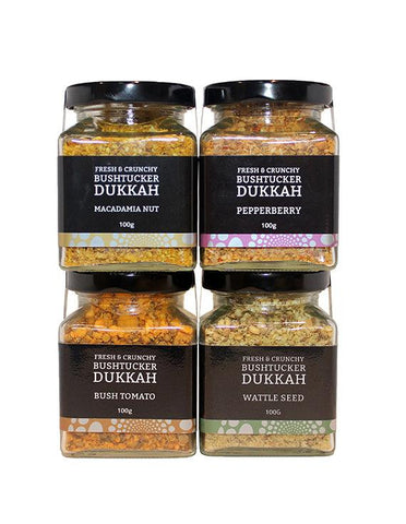 Bushtucker Dukkah Hero