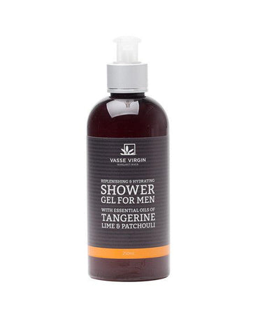 Citrus Twist Shower Gel 250ml