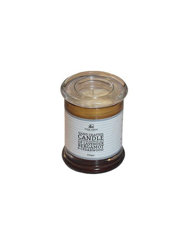 Soy Wax Candle's