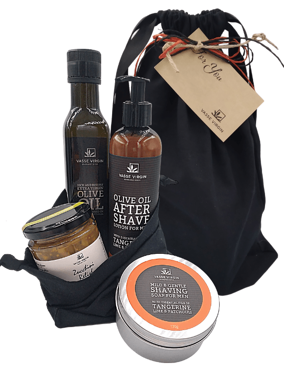 Men's Favourites Gift Pack