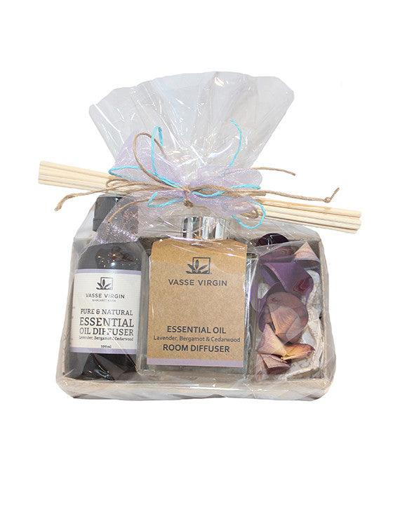 Diffuser Gift Pack