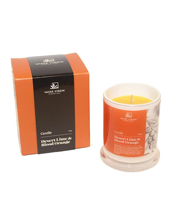 Hinterland Candle 140g