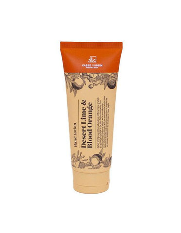 Hinterland Desert Lime & Blood Orange Hand Lotion