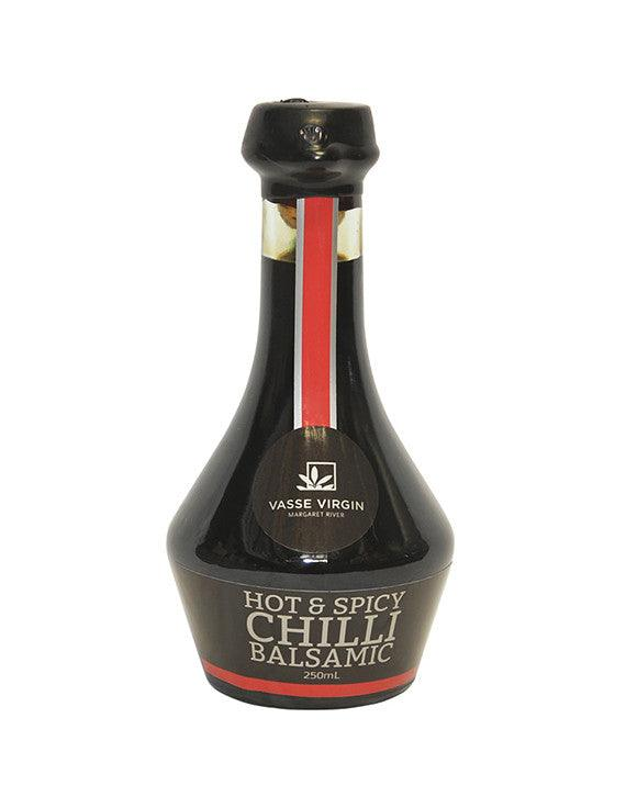 Hot and Spicy Chilli Balsamic 250ml