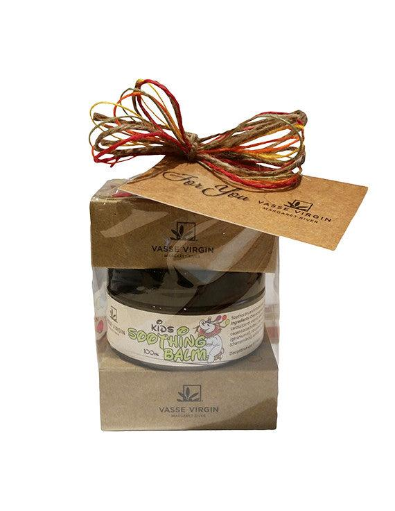 Kids Balm and Soap Gift Pack