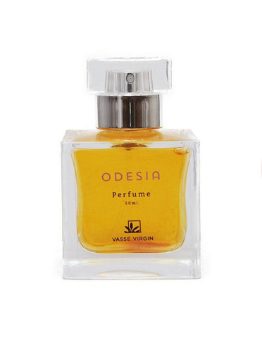 Natural Perfume - Odesia