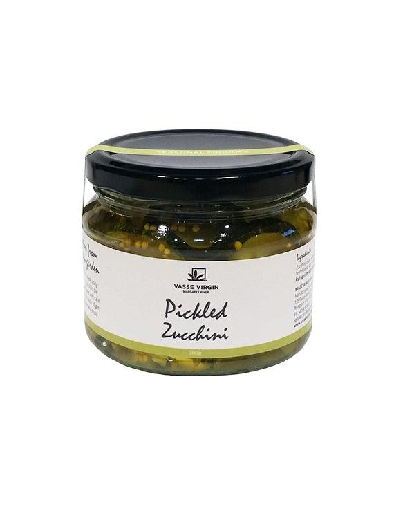 Pickled Zucchini 300g