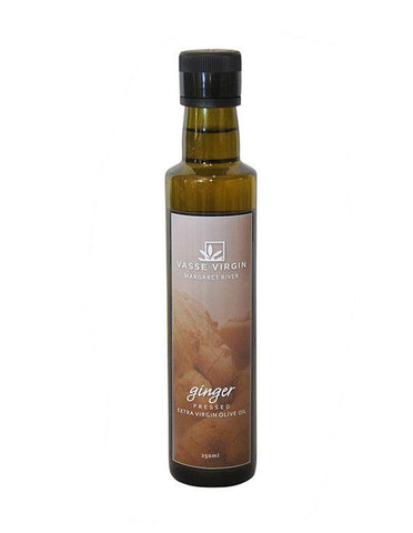 Ginger Pressed EVOO