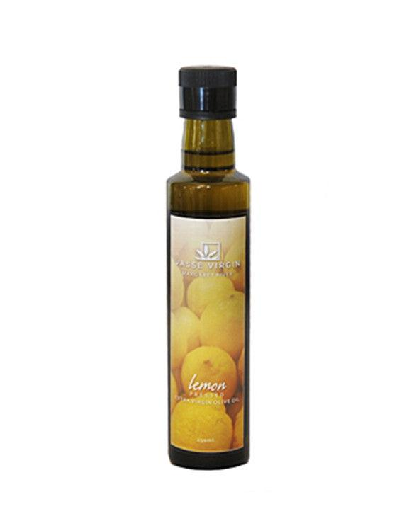 Lemon Pressed Extra Virgin Olive Oil 250ml
