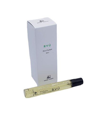 Ryu natural perfume 8 ml spray