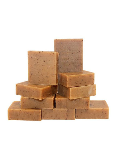 Rooibos Tea Honey and Almond Soap