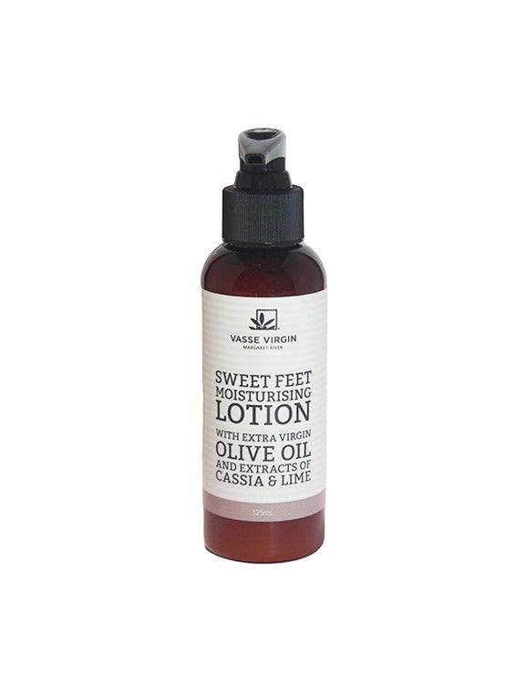 Sweet Feet Lotion 125ml