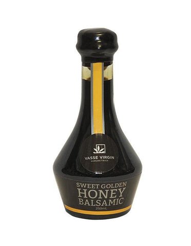 Sweet Golden Honey Balsamic