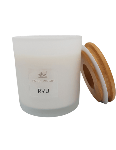 Ryu Natural Soy Candle