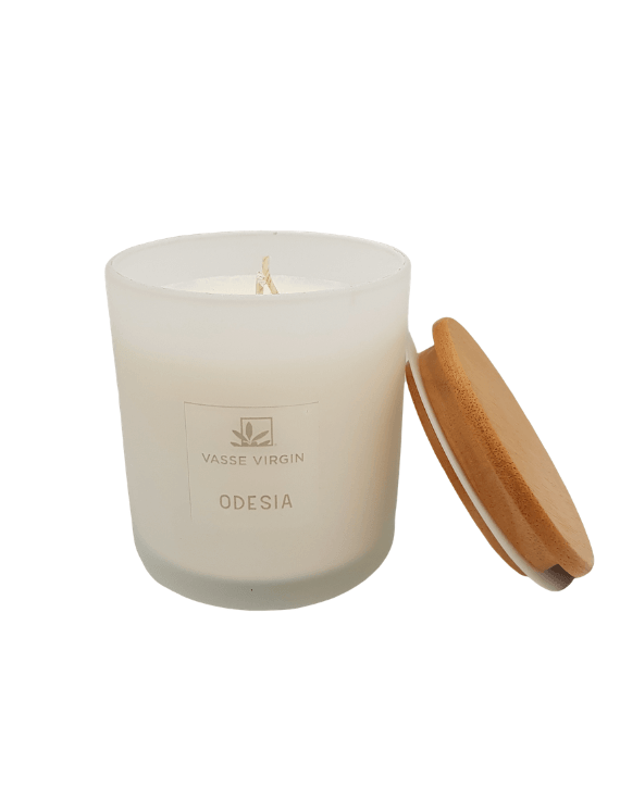 Natural candle - Odesia