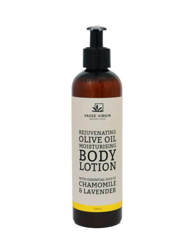 Chamomile & Lavender Body Lotion 250ml