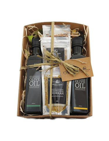 Ultimate Olive Oil & Dukkah Gift Pack