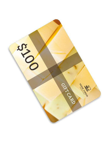 eGift Card $100