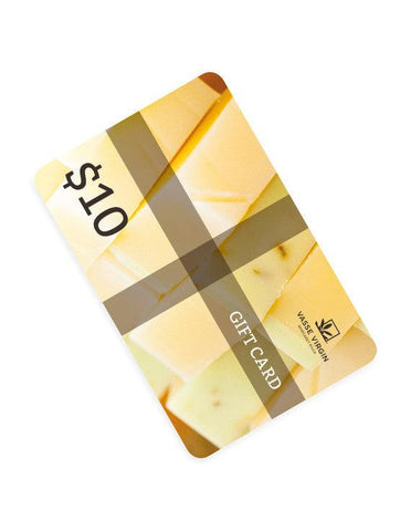 eGift Card $10