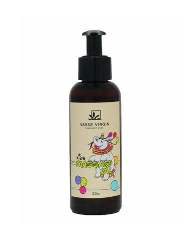 Kids Massage Oil 125ml