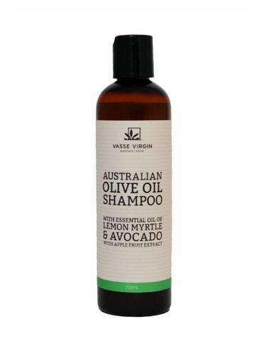 Lemon Myrtle Shampoo 250ml