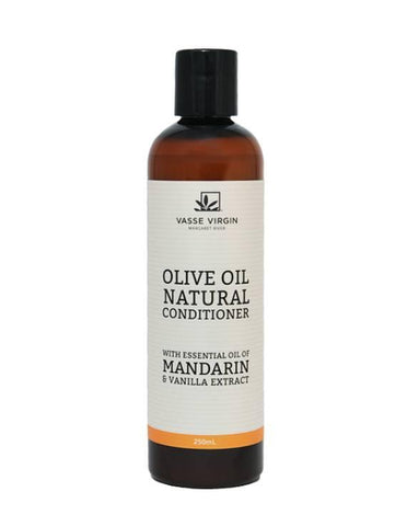 Mandarin & Vanilla Conditioner 250ml