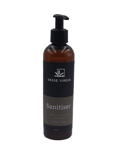 Hand Sanitiser 250 ml - limit of 2 per consignment