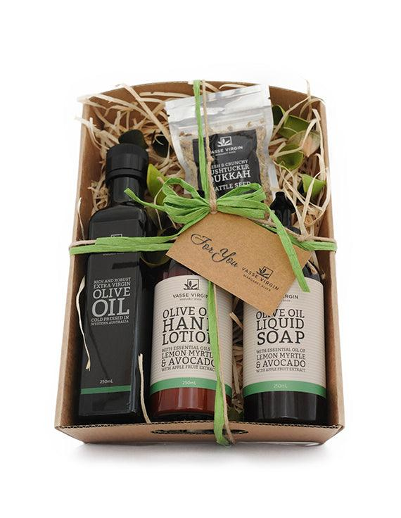 Vasse Virgin Favourites Gift Pack