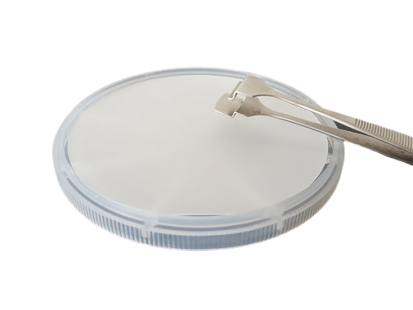 4 Inch Sapphire Semiconductor Wafer - FULEDA TECHNOLOGY