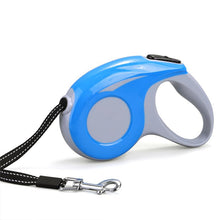 Load image into Gallery viewer, Retractable Automatic Cat & Dog Walking Leash - Couture Whiskers