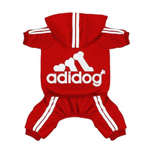 AdiDOG Jumpsuit - Couture Whiskers