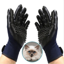 Load image into Gallery viewer, Hair Removal Shedding Gloves - Couture Whiskers