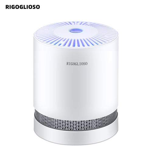 RIGOGLIOSO Air Purifier For Home - Couture Whiskers