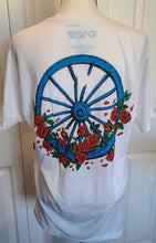 Load image into Gallery viewer, Grateful Dead (Bertha Wheel & Roses)