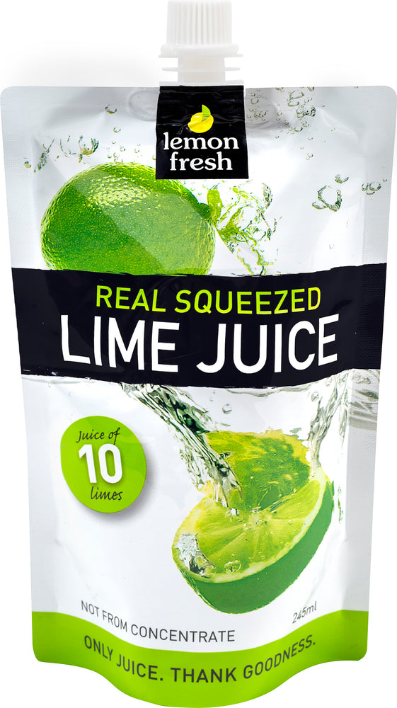 Lemonfresh Lime Juice