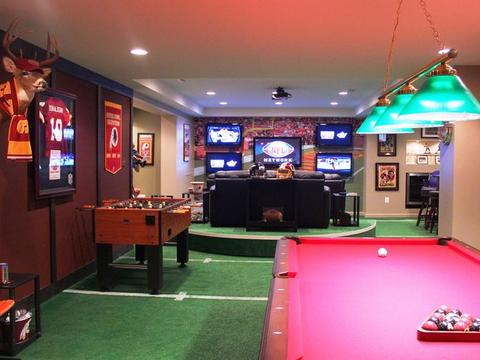 The Importance of the Modern Man Cave