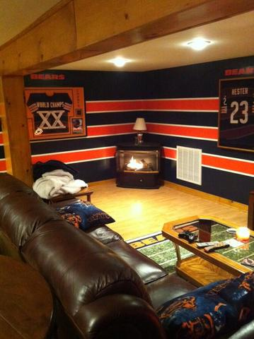 Awesome Man Caves Of The Week September 2 2014 Man
