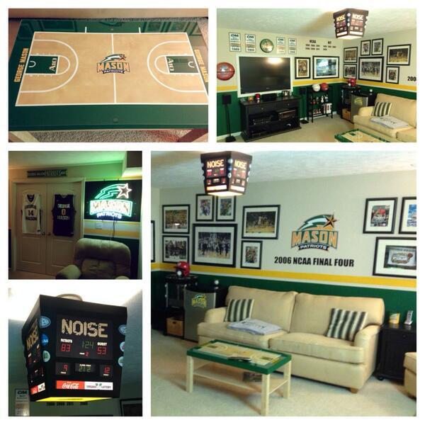 Awesome Man Caves of the Week - 9/18/14